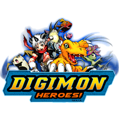 BANDAI NAMCO Entertainment America lanza Digimon Heroes! Para iOS y Android