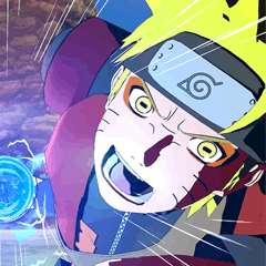 NARUTO SHIPPUDEN™: ULTIMATE NINJA® STORM 4 DE BANDAI NAMCO ENTERTAINMENT AMERICA YA ESTÁ DISPONIBLE