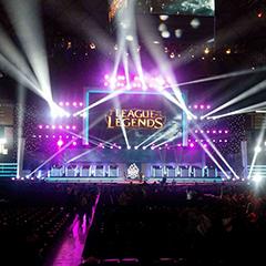 Frente a 10 mil personas se conocerá este sábado a representante de League of Legends para Latinoamérica